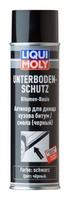 8056 LiquiMoly Антикор д/днища кузова битум/смола (черн.) Unterb.-Schutz (0,5л)