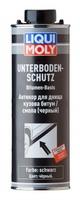 LiquiMoly Unterboden-Schutz Bitumen schwarz 1L_антикор для днища кузова битум/смола!\\