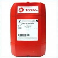 Моторное масло TOTAL RUBIA TIR 8900, 10W-40, 20л, 160777