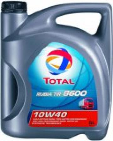 Моторное масло TOTAL RUBIA TIR 8600, 10W-40, 5л, 148590